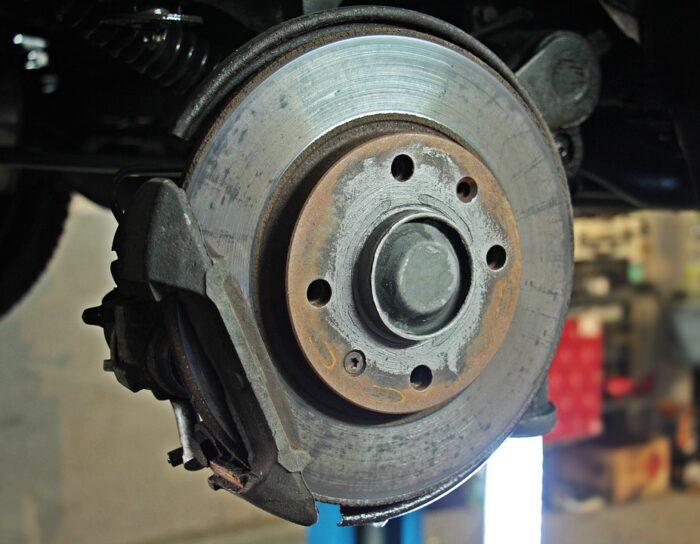Eagle Transmission Brake Repair in Parker CO